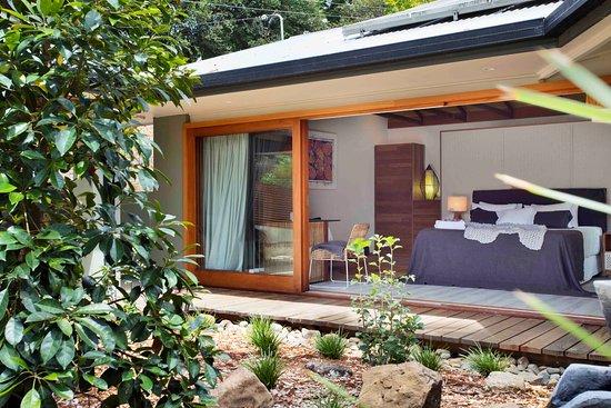 Skinners Shoot, أستراليا: Villa