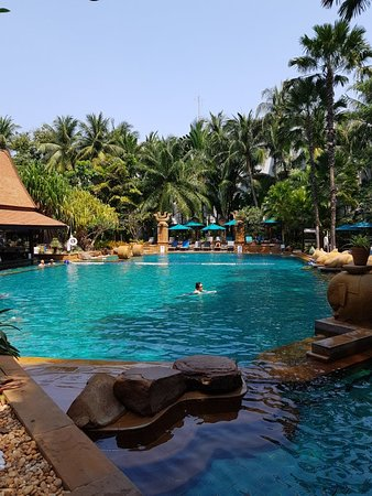 Great resort and hotel