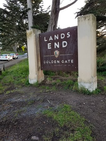 Hotels Near Lands End San Francisco