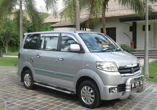 Banjar, Indonesia: partner