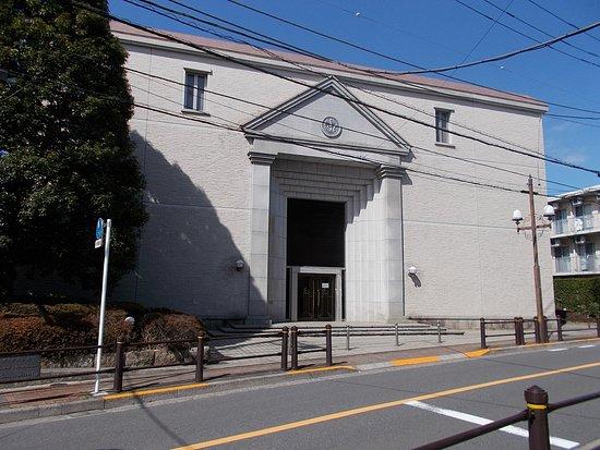Tokyo Goethe Memorial