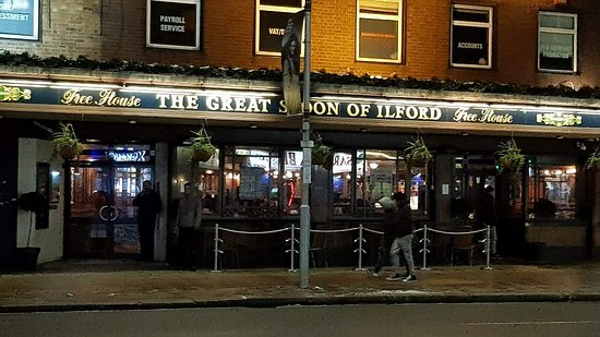 The Great Spoon of Ilford: received_1796796607057927_large.jpg