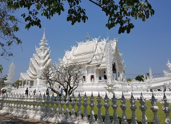 Chiang Mai Driving Tours