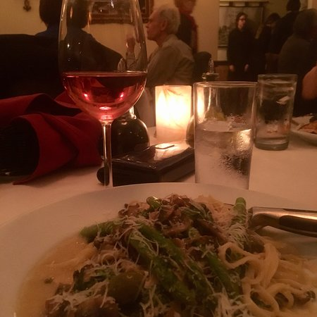 Best Italian Restaurant San Luis Obispo