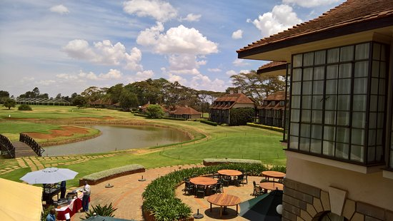 Windsor Golf Hotel and Country Club Photo
