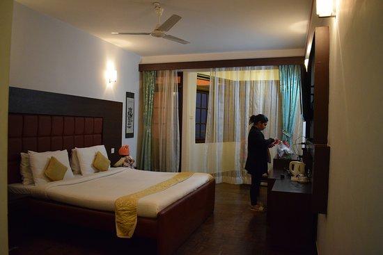 The Lindsay Himalayan Heights Hotel Photo