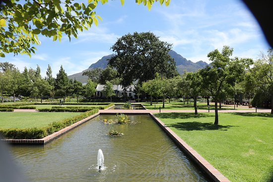 ‪Lourensford Wine Estate‬