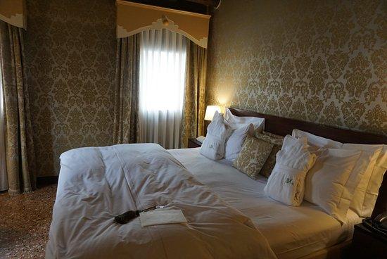 Ca' Maria Adele: Room 332