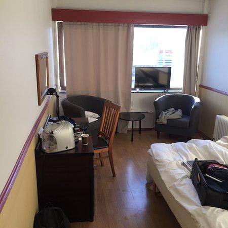 Sorreisa Hotel صورة فوتوغرافية