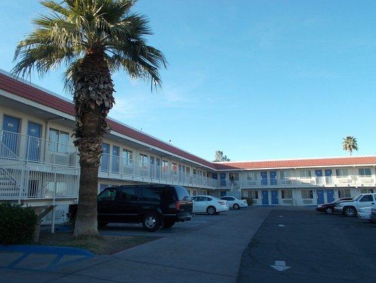 Motel  Black Canyon Phoenix Az