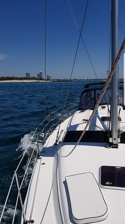 Gold Coast Sail