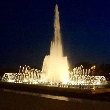 Fountain 7 Gozal Baku Azerbejdżan Opinie Tripadvisor