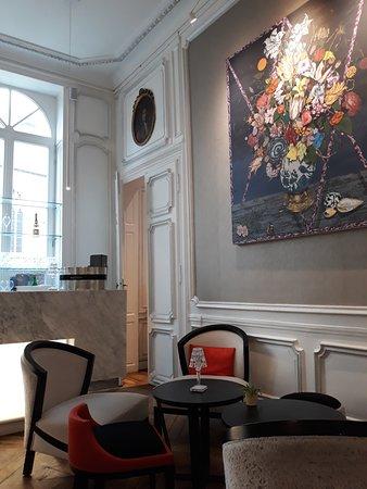 la table clarance hotel lille restaurant reviews phone number photos tripadvisor. Black Bedroom Furniture Sets. Home Design Ideas