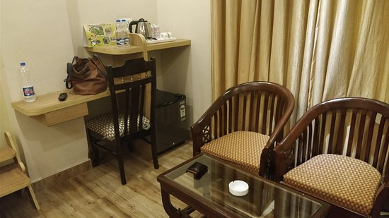 Good modern hotel with untrained staff