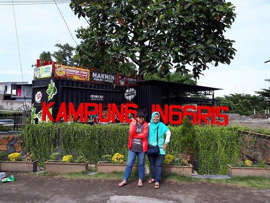 Kediri, Indonésie: Belajar Bahasa Inggris Intensif