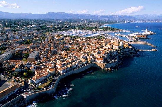 Free Walking Tours Antibes