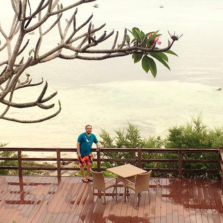 Eskaya Beach Resort Owner