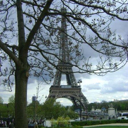 Hôtel Auteuil Tour Eiffel : photo0.jpg