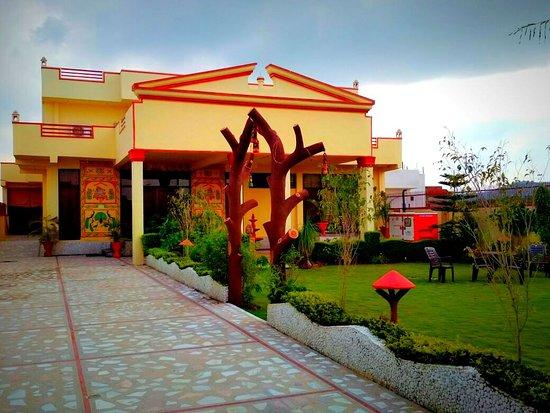 Jaipur District, Indie: getlstd_property_photo