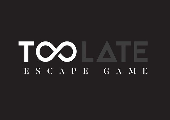 ‪TOO LATE Escape Game Perpignan‬