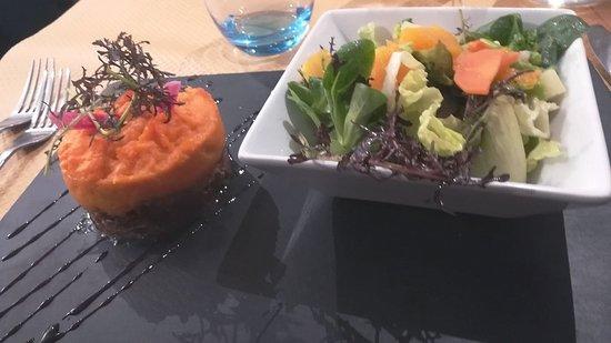 Restaurant La Rochelle Le Petit Amiral