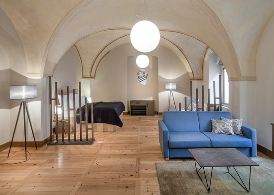 Two bedroom apartment agnes for Royal boutique residence prague tripadvisor