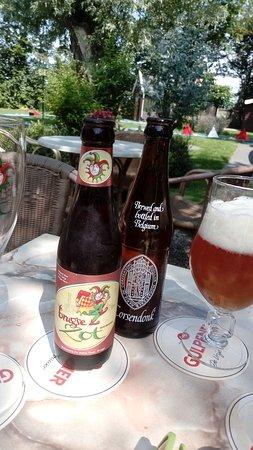 Hensbroek, Belanda: Zoveeeeel bieren