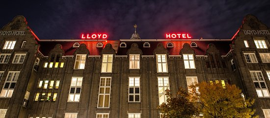 lloyd hotel amsterdam the netherlands reviews photos price comparison tripadvisor. Black Bedroom Furniture Sets. Home Design Ideas