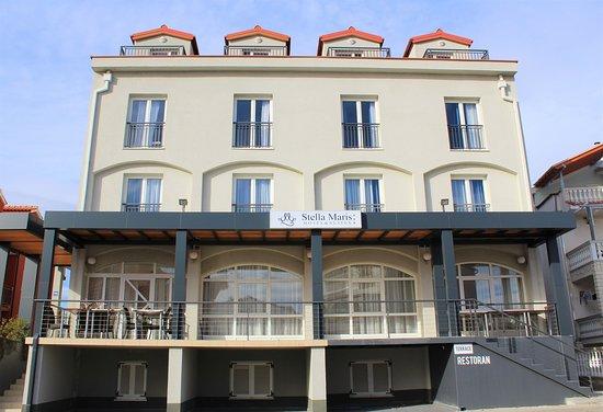 Srima, كرواتيا: Hotel