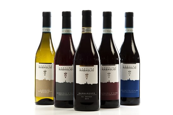Barbaresco, Italy: I nostri vini
