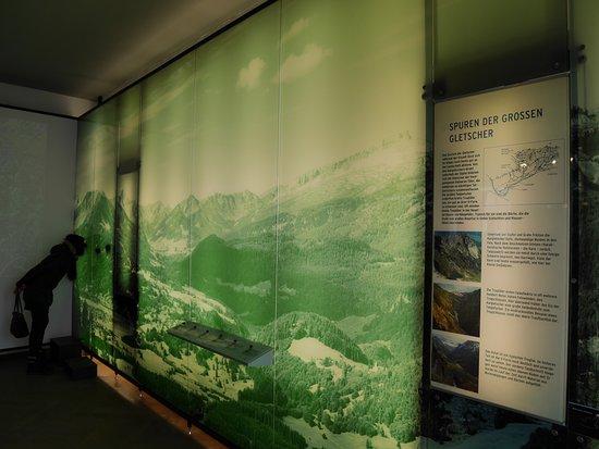Museum Bergschau
