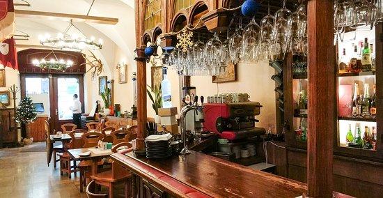 Miod I Wino Polska Kuchnia Bild Von Restauracja Szlachecka Miod