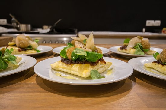 Food - Picture of Chalet Broski, Saint-Martin-de-Belleville - Tripadvisor