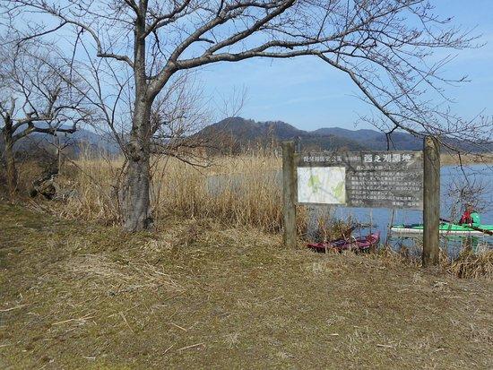 Nishinoko Picnic Site