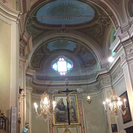 Chiesa parrocchiale di San Bernardo
