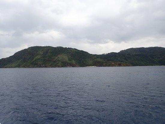 Taketomicho Iriomote-jima, Japon : Sakiyama North Corner
