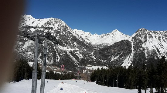 Cima Piazzi Happy Mountain