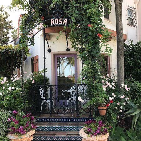 Villa Rosa Inn: photo3.jpg