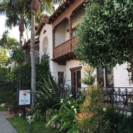 Villa Rosa Inn: photo4.jpg