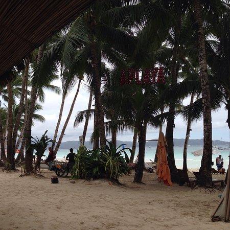Aplaya the Beach Bar & Italian Restaurant: photo2.jpg