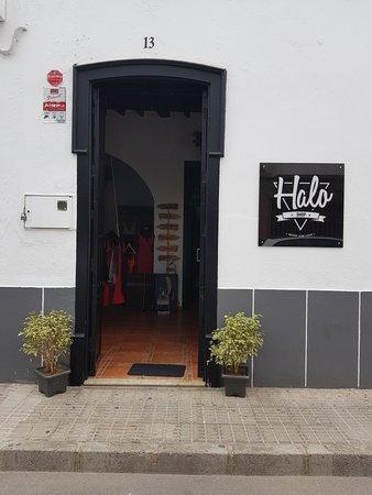Halo Shop