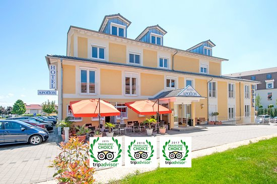 Apollon Hotel Updated 2018 Prices Reviews Rust Germany Tripadvisor