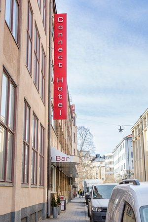 Connect City Stockholm