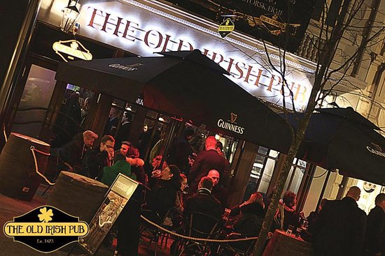 The Old Irish Pub - Herning