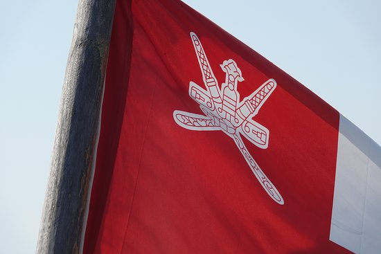 Al Marsa Travel and Tourism: Lippu veneen perässä