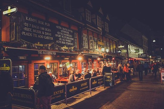 The Old Irish Pub - Aalborg