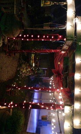 Moksh Garden Lounge Zirakpur Restaurant Reviews Phone