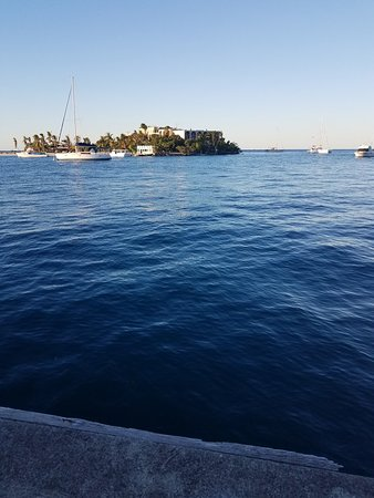 Hotel on the Cay: 20180302_175702_large.jpg