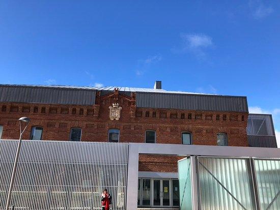 Palencia, Spanien: Ya no existe el museo.