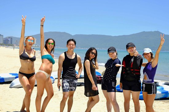Da Nang Outdoor Adventures